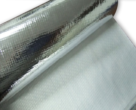 铝箔编织袋
